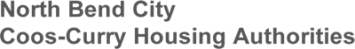 North Bend City / Coos-Curry Housing Authorities
